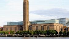 William Klein/Daido Moriyama - Tate Modern