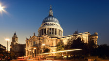 St Paul&#39;s Cathedral