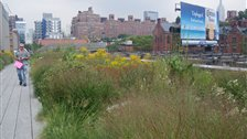 The High Line Symposium at the Garden Museum - The High Line, New York