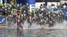 Great London Swim