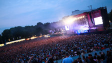 Wireless Festival - 12th, 13th & 14th July 2013