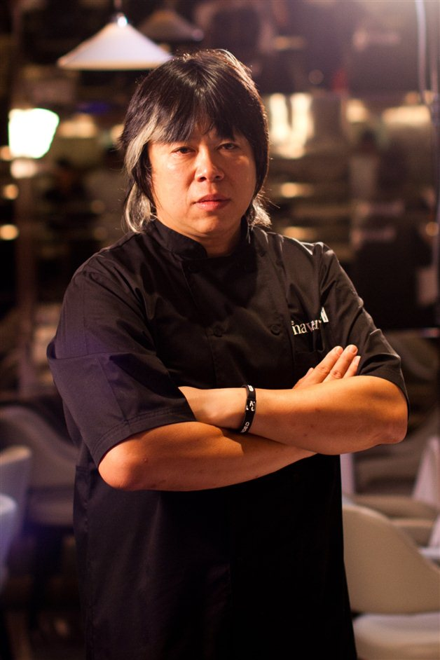 Bo London - Alvin Leung