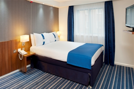 Holiday Inn Express London-City