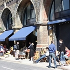 Maltby Street Market hotels title=
