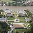 London Olympics: Greenwich Park
