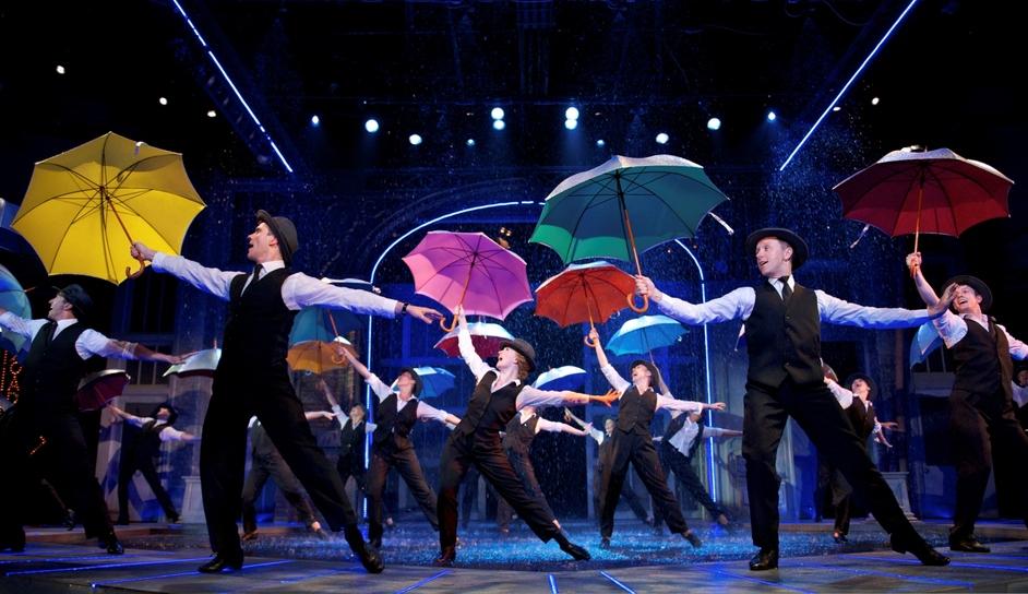 Singin' In The Rain - Singin in the Rain