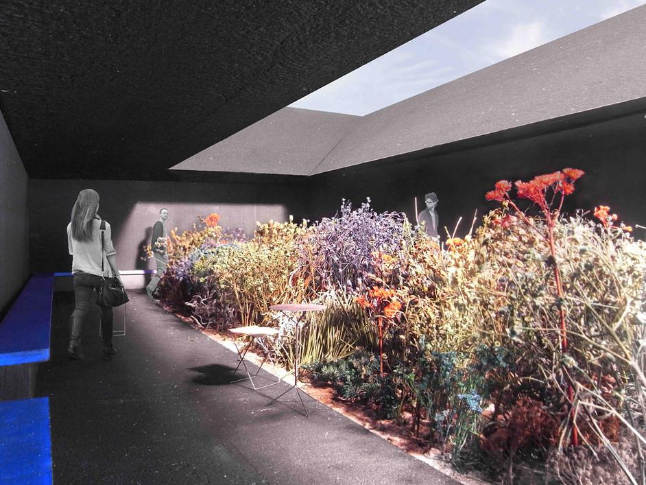 Serpentine Gallery Pavilion 2011: Peter Zumthor
