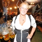 London Oktoberfest - Week One and Two