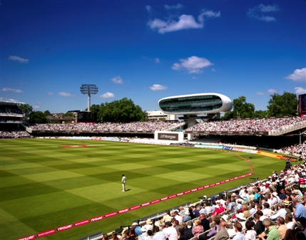 1st Investec Test: England v New Zealand