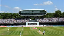 Investec 1st Test: England v West Indies - Lord\'s Cricket Ground
