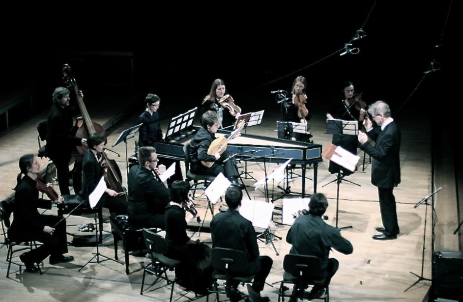 Spitalfields Music Summer Festival