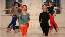 Dance Umbrella - Beth Gill, Electric Midwife