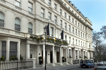 Corus Hyde Park Hotel London