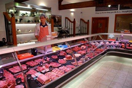 Hotels Near William Rose Ltd Butchers London Londontown Com