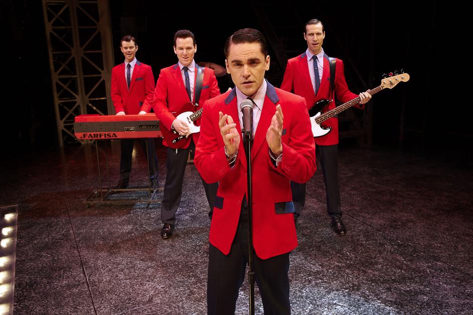 Jersey Boys - Jersey Boys