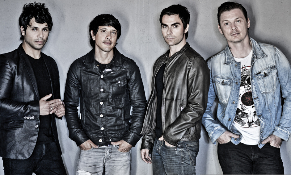 London Live Opening Ceremony Celebration Concert - Stereophonics