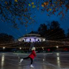 Hyde Park Winter Wonderland Ice Rink hotels title=