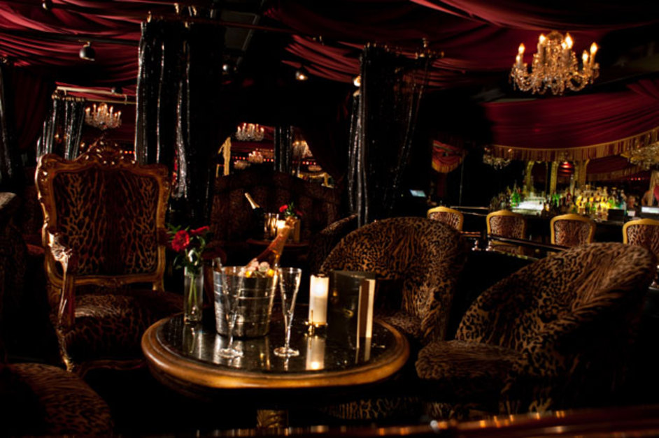 Stringfellows - Gentleman's Club and Restaurant