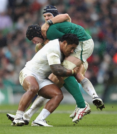Six Nations Rugby: England v Ireland