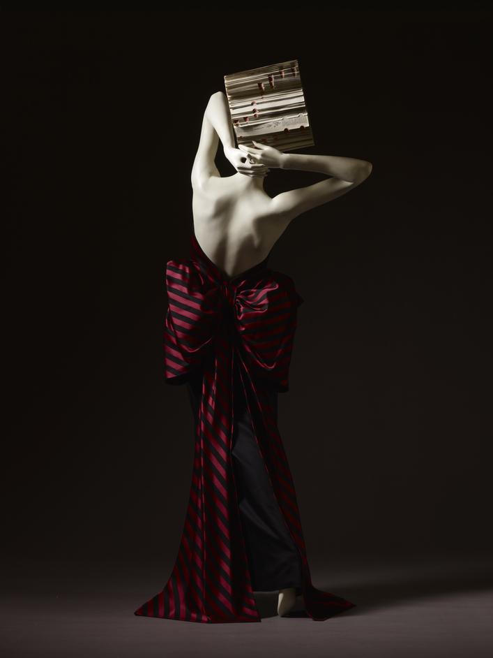 Ballgowns: British Glamour Since 1950 - Victor Edelstein