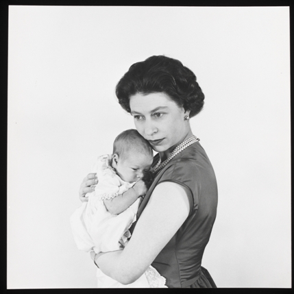 Queen Elizabeth II by Cecil Beaton: A Diamond Jubilee Celebration