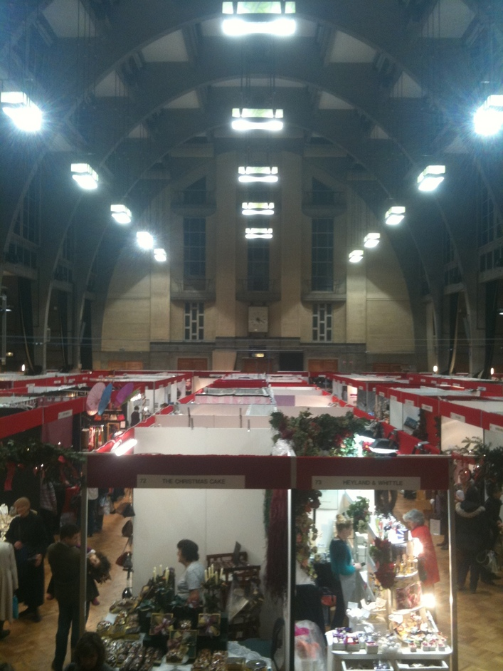 Royal Horticultural Halls and Conference Centre