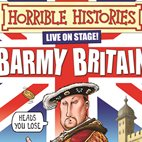 Horrible Histories: Barmy Britain - Part One