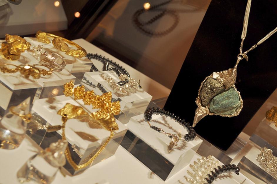 International Jewellery London - Copyright International Jewellery London