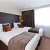 The RE London Shoreditch Hotel London
