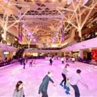 Westfield London Ice Rink hotels title=