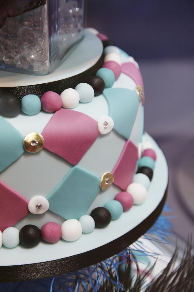 Cake International - The Sugarcraft, Cake Decorating ...