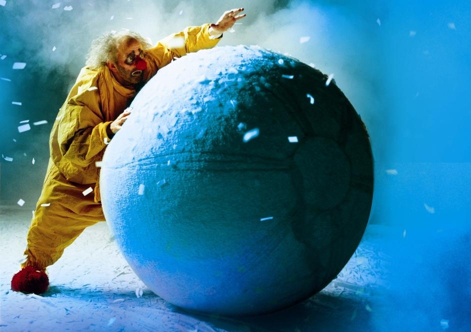 Slava's Snowshow - Slava's Snowshow