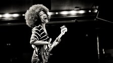 London Jazz Festival - Esperanza Spalding