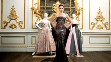 Ballgowns: Sixty Years of British Glamour