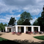 Chiswick House Cafe hotels title=