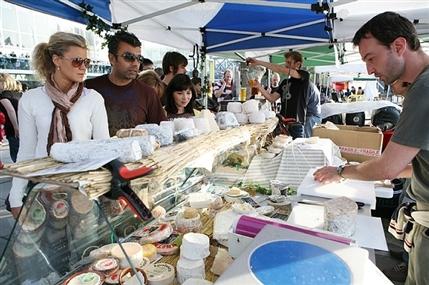 Real Food Harvest Festival