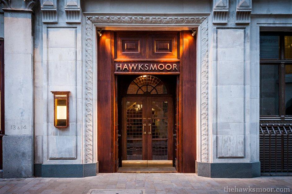 Hawksmoor Guildhall