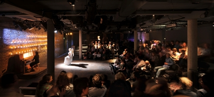 Bush Theatre