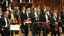 Gewandhausorchester Leipzig & Riccardo Chailly: Brahms Cycle  by Mark Allan
