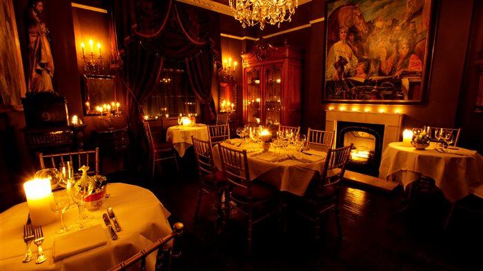 Romantic Restaurants Valentine S Day In London 2020 Londontown Com