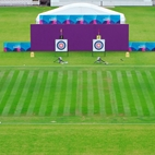 London Paralympics: Archery
