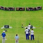 London Olympics: Lord's Cricket Ground
