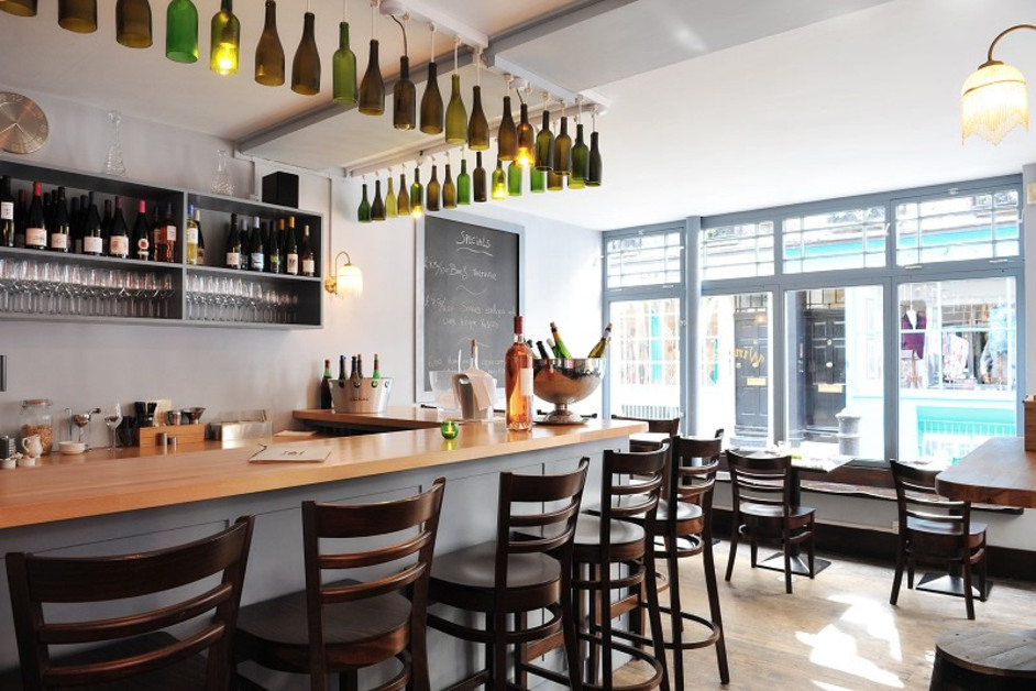 Living kitchen articles - Antidote Wine Bar London Nearby Hotels Shops And Restaurants