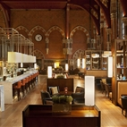 The Booking Office Bar & Restaurant