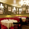 Dean Street Townhouse Dining Room London