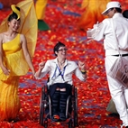 London 2012 Paralympic Closing Ceremony
