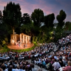 Open Air Theatre hotels title=