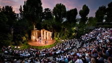 Open Air Theatre - Regent's Park