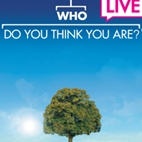 Who Do You Think You Are? Live hotels title=