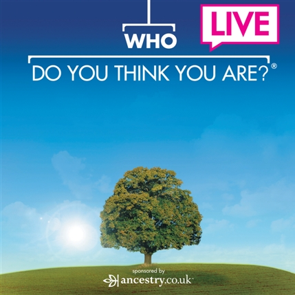 Who Do You Think You Are? Live